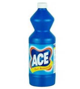 Пятновыводитель Ace Gel Automat 1 л