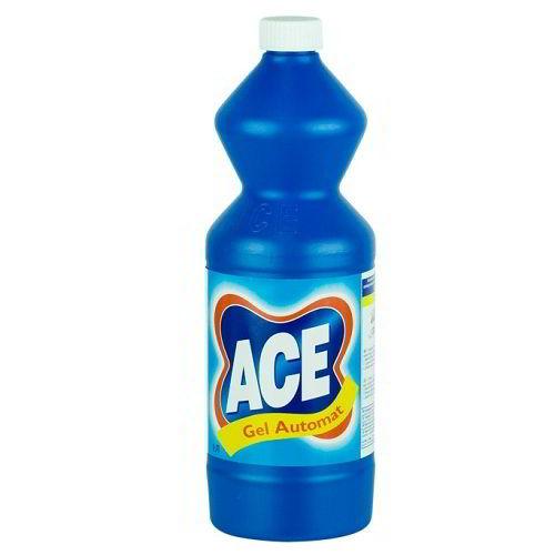 Жидкий стиральный порошок Ace Gel Automat 1 л