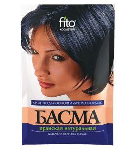 Басма для волос fitoкосметик Иранская