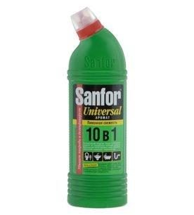 Чистящее средство Sanfor Universal