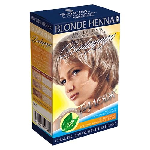 Хна для волос fitoкосметик Балеяж 70 г оптом