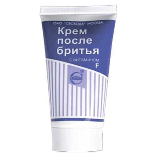 Крем после бритья СВОБОДА С витамином F 41 г оптом