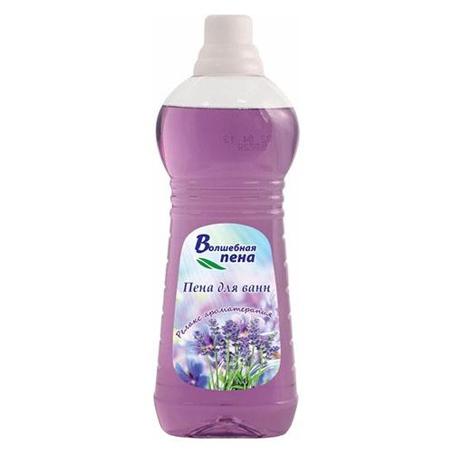 Пена для ванн Help Релакс аромотерапия 1 л оптом
