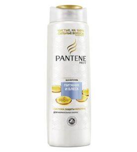 Шампунь Pantene Pro-V Питание и блеск 400 мл оптом