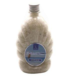 Соль для ванны Linstek Морская 630 г оптом