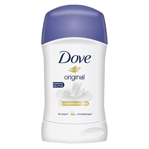 Дезодорант стик Dove Original 40 мл оптом
