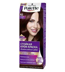 Краска для волос Palette R2 Красное дерево 110 мл оптом