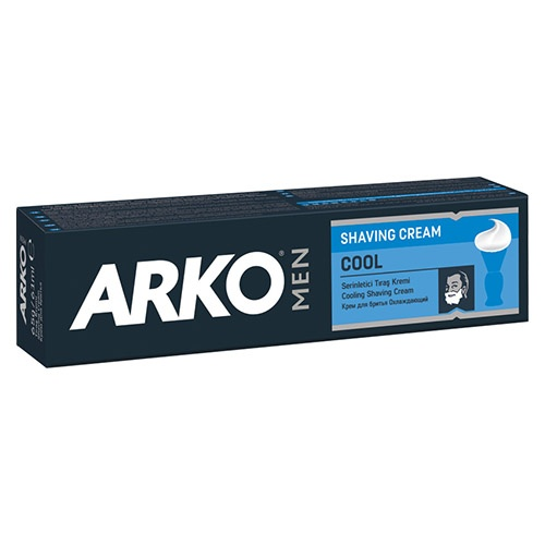 Крем для бритья ARKO Cool 65 г оптом