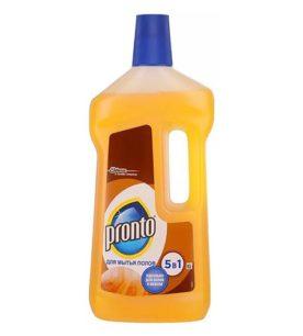 Моющее средство Pronto 5 в 1 750 г оптом