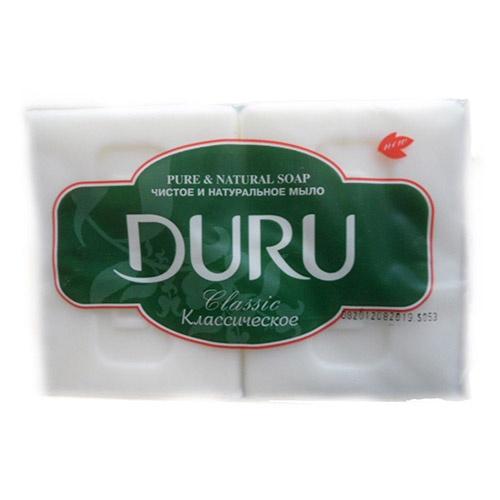 Мыло Duru Classic (2 шт) 115 г оптом
