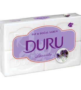 Мыло Duru Lavander (4 шт) 125 г оптом