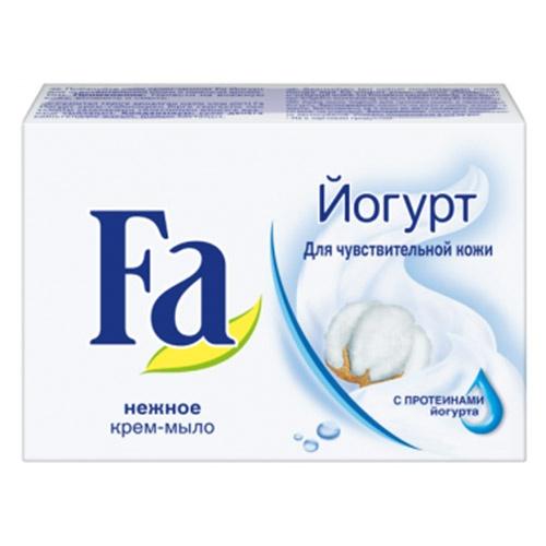 Мыло Fa Yoghurt 90 г оптом