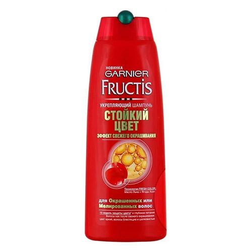 Шампунь Fructis Стойкий цвет 250 мл оптом