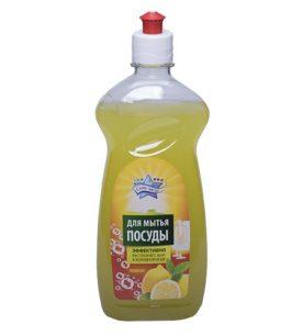 Средство для мытья посуды Семь Звёзд Лимон 500 мл оптом