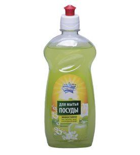 Средство для мытья посуды Семь Звёзд Яблоко 500 мл оптом