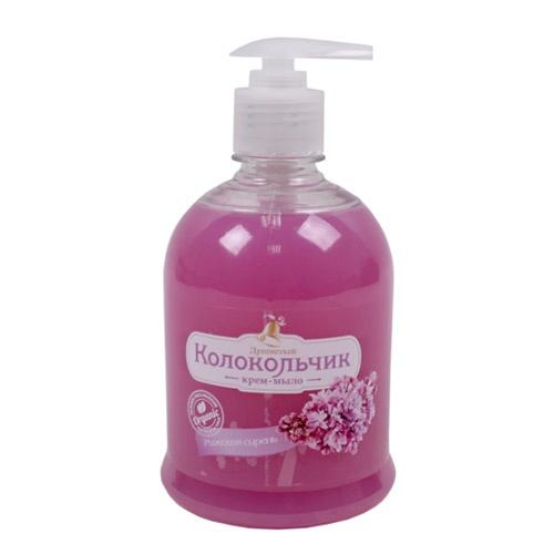 Жидкое мыло Колокольчик Рижская сирень 1 л оптом