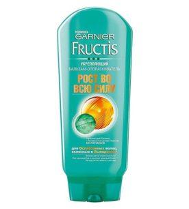 Бальзам Fructis Рост во всю силу 200 мл оптом