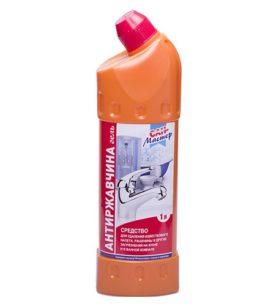 Чистящее средство Сан-Мастер Антиржавчина 1 л оптом
