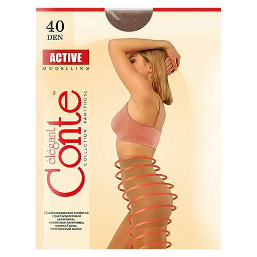 Колготки Conte Active Modelling