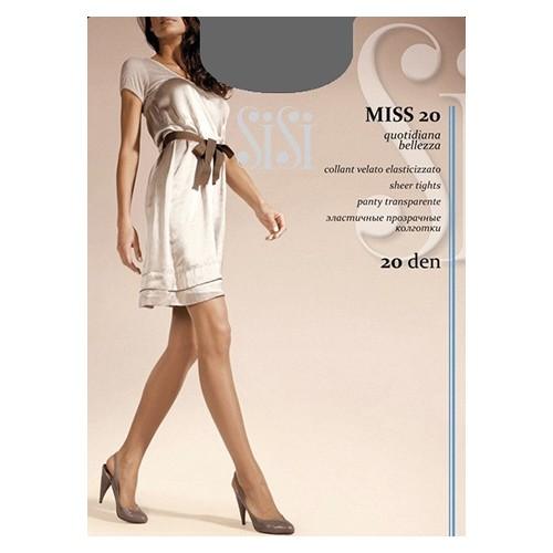 Колготки SiSi Miss 20 DEN