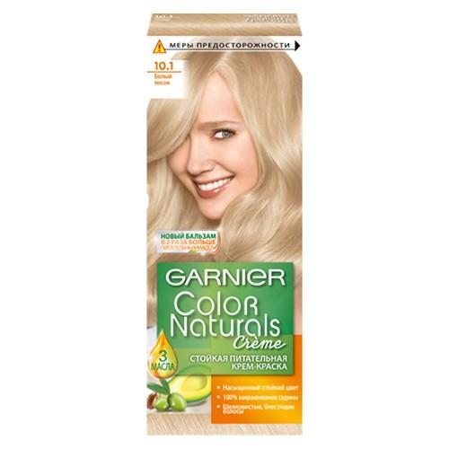 Краска для волос Color Naturals №10.1