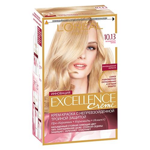 Краска для волос Excellence Легендарный блонд