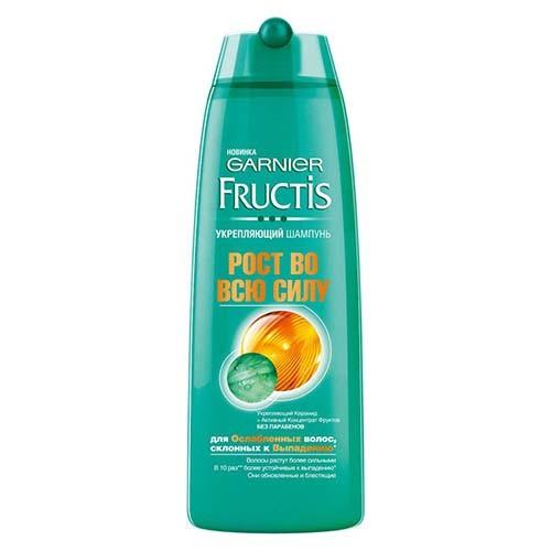 Шампунь Fructis Рост во всю силу 250 мл оптом