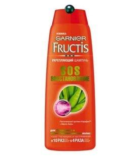 Шампунь Fructis SOS Восстановление 250 мл оптом