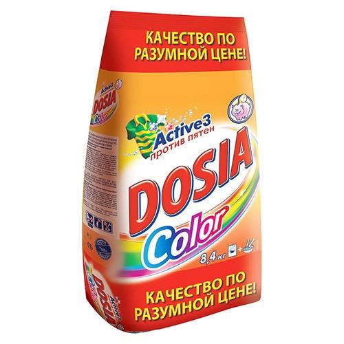 Стиральный порошок Dosia Color 8