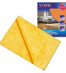 Тряпка для пола York 50x60 см 5 шт оптом