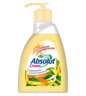 Жидкое мыло Absolut Иланг иланг 250 г оптом