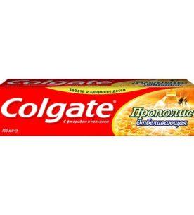 Зубная паста Colgate Прополис