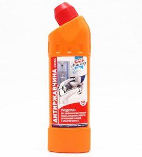 Чистящее средство Сан-Мастер Антиржавчина 500 мл оптом