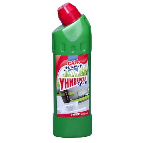 Чистящее средство Сан-Мастер Универсал гель 500 мл оптом