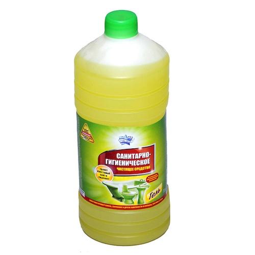Чистящее средство Семь Звёзд Санитарно-гигиеническое