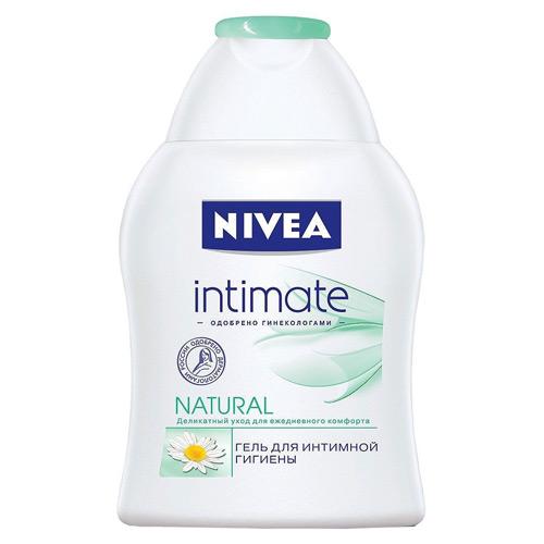 Гель для интимной гигиены NIVEA SOS