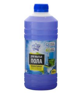 Средство для мытья пола Семь Звёзд Атлантика 500 мл оптом