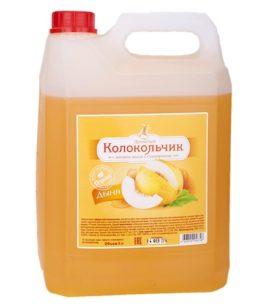 Жидкое мыло Колокольчик Дыня