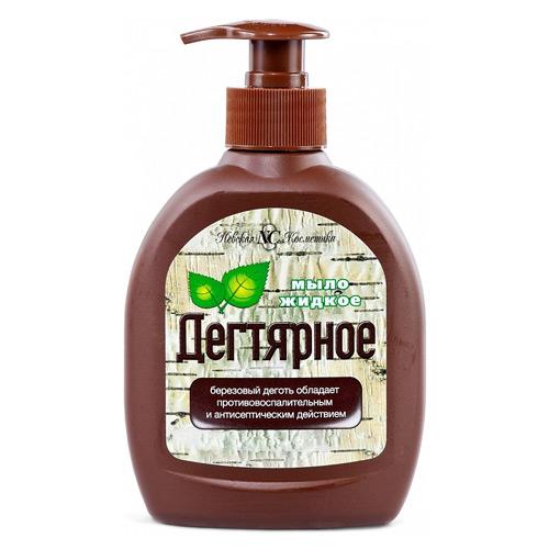 Жидкое мыло NC Дегтярное 300 мл оптом