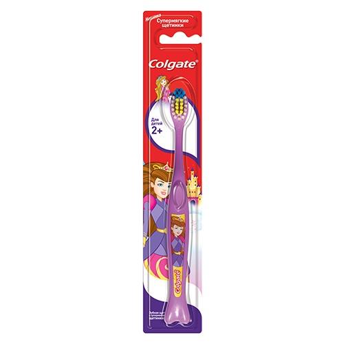 Зубная щетка Colgate 2+