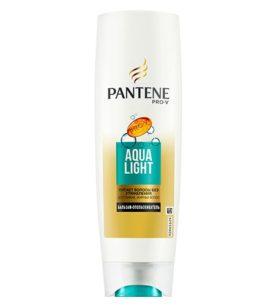 Бальзам-ополаскиватель Pantene Pro-V Aqua light