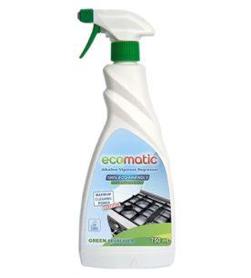 Чистящее средство Ecomatic Green Degreaser 750 мл оптом