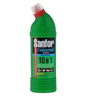 Чистящее средство Sanfor 10в1
