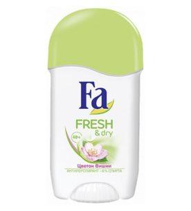 Дезодорант стик Fa Fresh&Dry