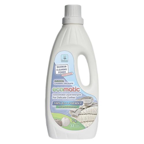Гель для стирки Ecomatic 100% Eco-Friendly