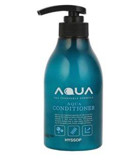Кондиционер для волос Hyssop Aqua Aqua Conditioner 400 мл оптом