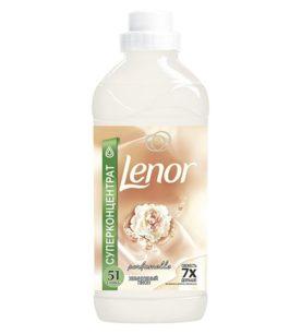 Кондиционер-концентрат для белья Lenor Суперконцентрат