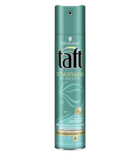 Лак для волос Taft Сверхсильная фиксация