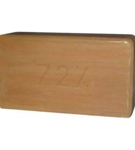 Мыло хозяйственное Аист 72% 200 г оптом