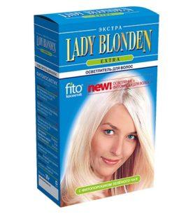 Осветлитель для волос Lady Blonden Extra